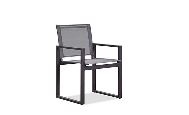 Piano - Dining Chair / Harbour Outdoor