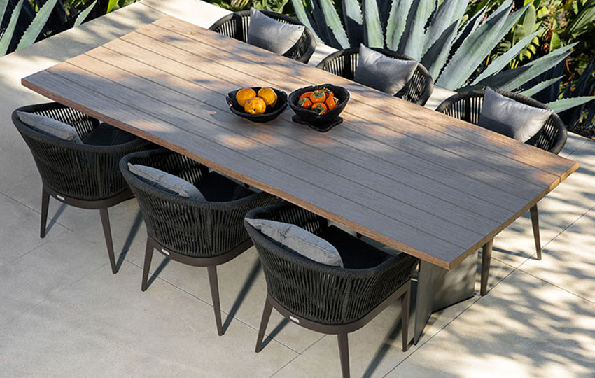 Hamilton Dining Chairs Harbour Outdoor Henri Living