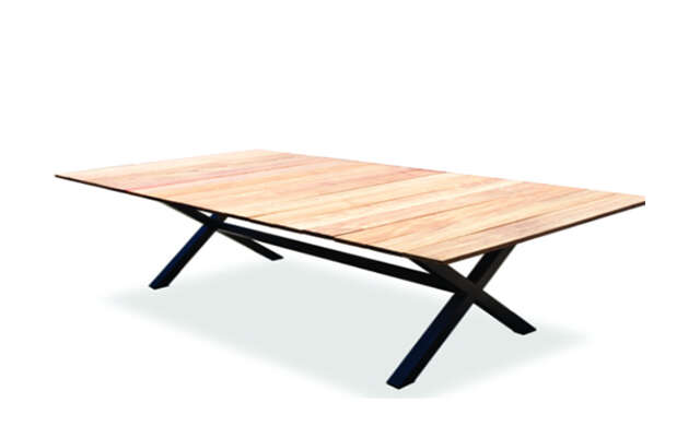 LCA Coast - Dining Table / Harbour Outdoor