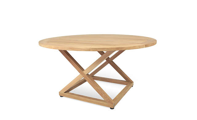 Pacific - Round Dining Table / Harbour Outdoor