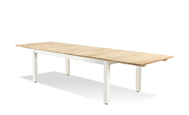 Pacific - Extendable Dining Table / Harbour Outdoor