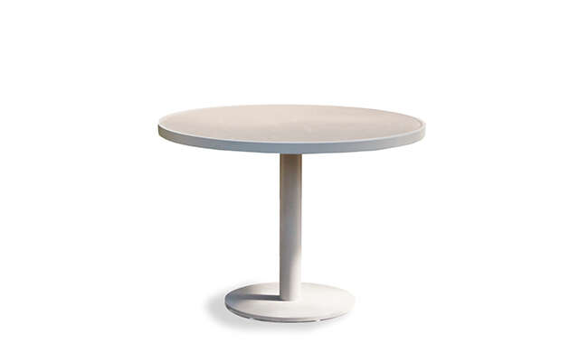 Pier - Pedestal Table / Harbour Outdoor
