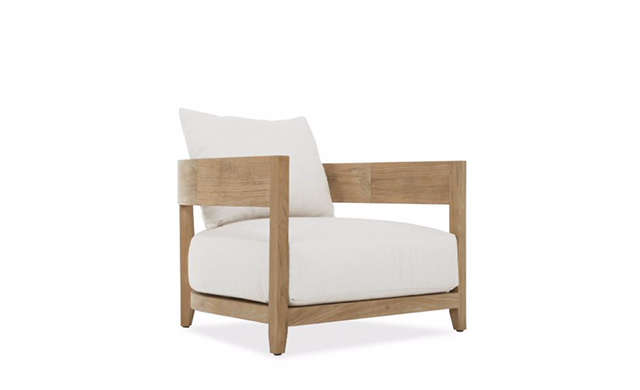 Balmain - Armchair / Harbour Outdoor