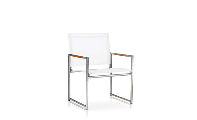 Breeze - Club Chair / Harbour Outdoor