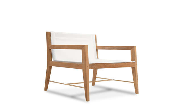 Byron - Armchair / Harbour Outdoor
