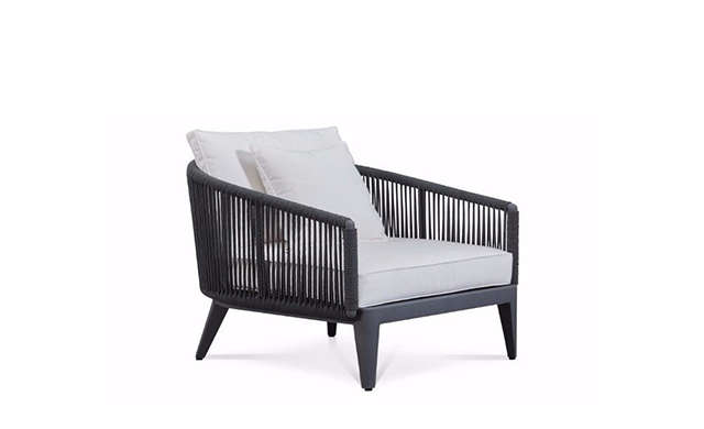 Hamilton - Armchair / Harbour Outdoor