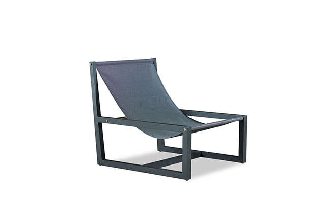 Hollywood - Metal Chair / Harbour Outdoor