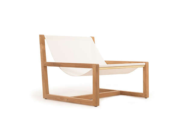 Hollywood - Teak Chair / Harbour Outdoor