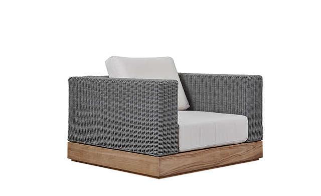 Malabar - Armchair / Harbour Outdoor