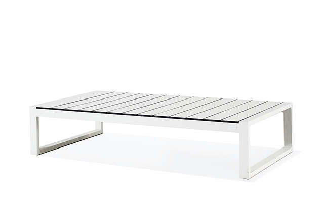 Piano - Coffee Table / Harbour Outdoor