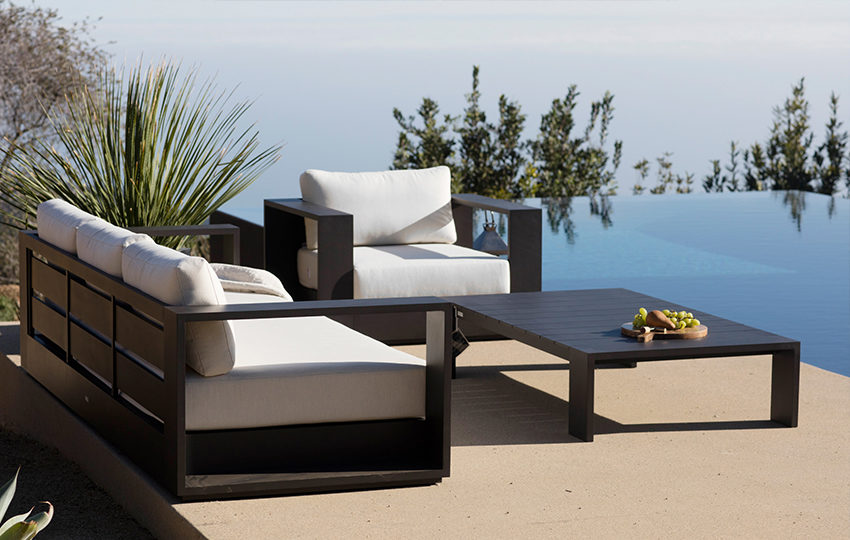 hayman    coffee   side tables    harbour outdoor    henri living