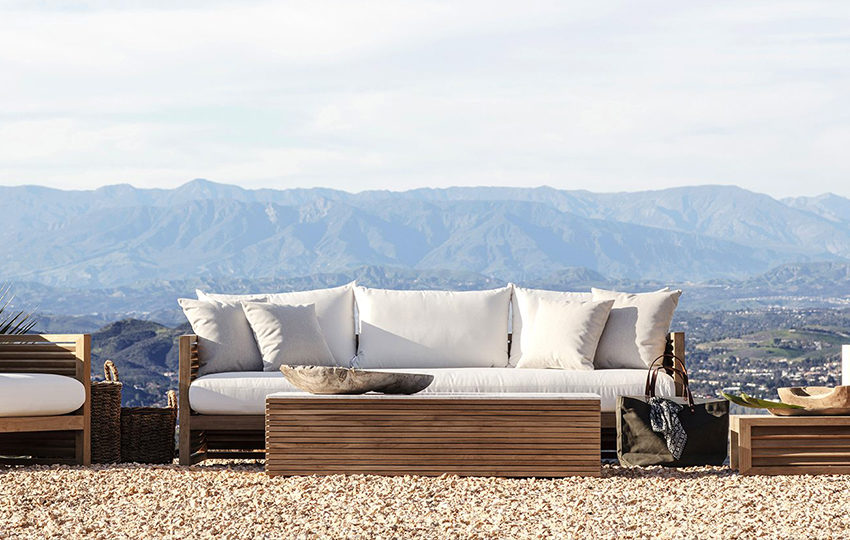 Sensational Louver Sofas Harbour Outdoor Henri Living Download Free Architecture Designs Grimeyleaguecom