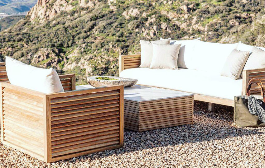 Awe Inspiring Louver Sofas Harbour Outdoor Henri Living Download Free Architecture Designs Grimeyleaguecom