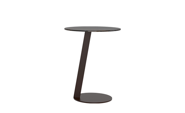 Puck - Side Table / Jesse