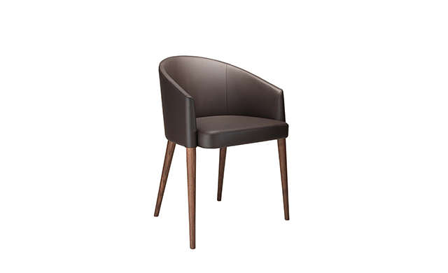 Jaia - Dining Chair / Jesse