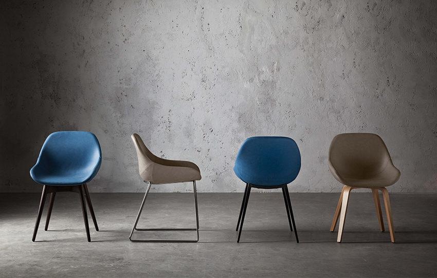 Biba Dining Chairs Jesse Henri Living