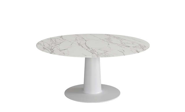 Moon Vetro - Dining Table / Jesse