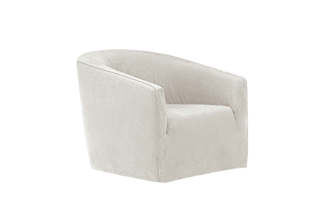 Chantal - Lounge Chair / Jesse