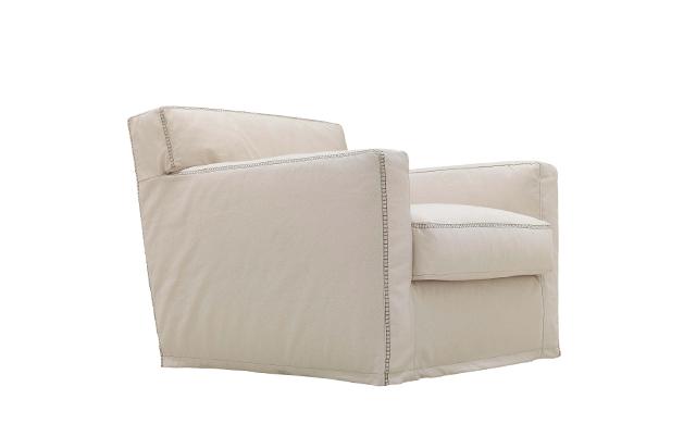Havana - Lounge Chair / Jesse