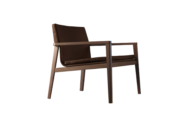 Lyl - Lounge Chair / Jesse