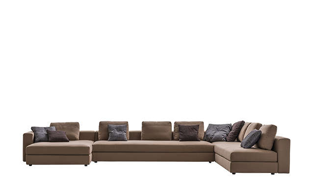 Simon - Sofa Collection / Jesse