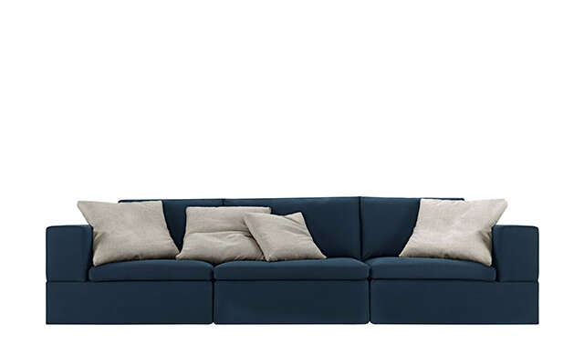 Terence - Sofa Collection / Jesse