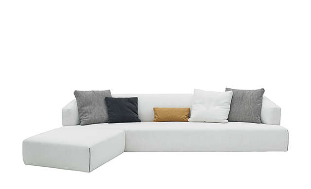 Zed - Sofa Collection / Jesse