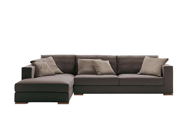 Alfred - Sofa Collection / Jesse