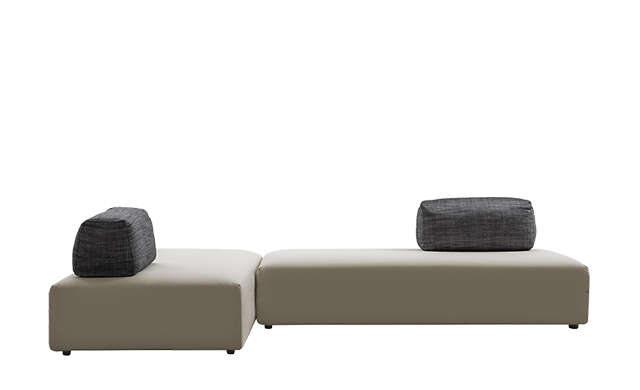 Aplomb - Sofa Collection / Jesse
