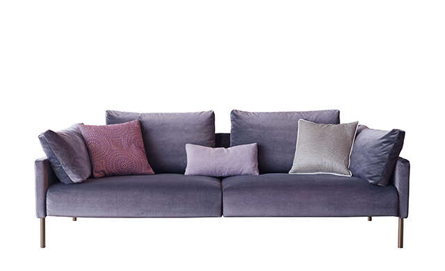 Asolo - Sofa Collection / Jesse
