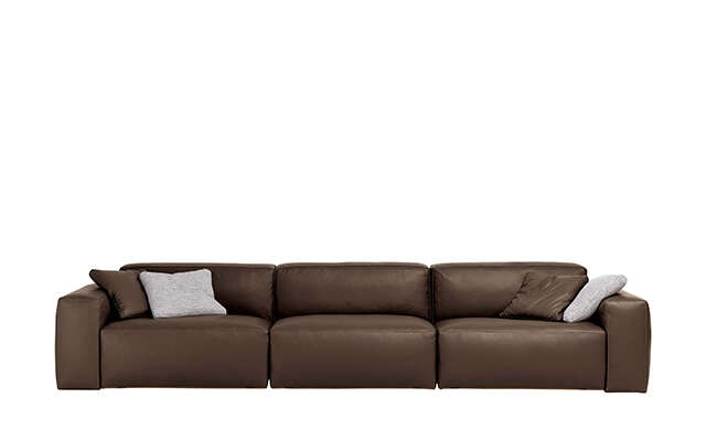 Daniel - Sofa Collection / Jesse