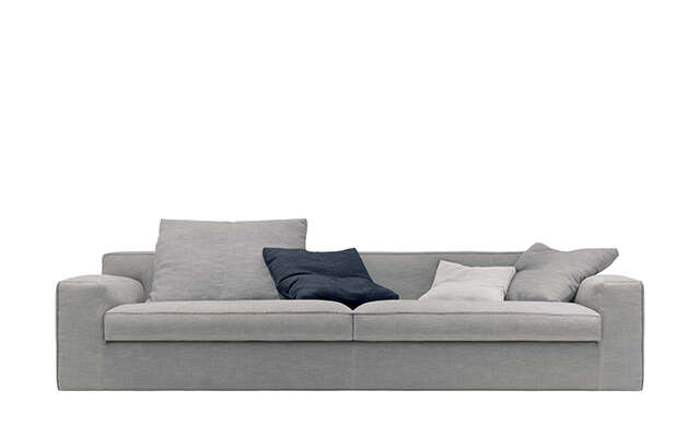 Leclub - Sofa Collection / Jesse