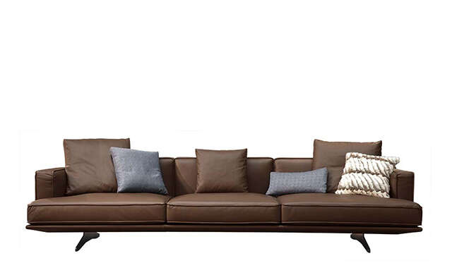 Oliver - Sofa Collection / Jesse