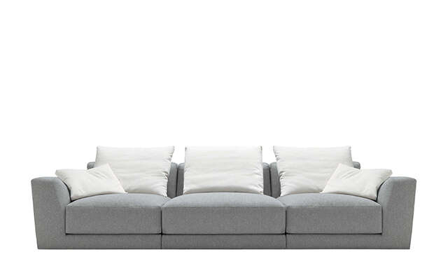 Pasha - Sofa Collection / Jesse