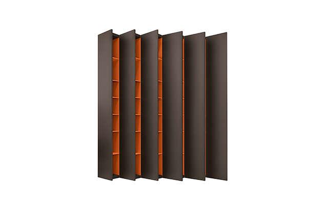 Aleph - Bookcase / Jesse