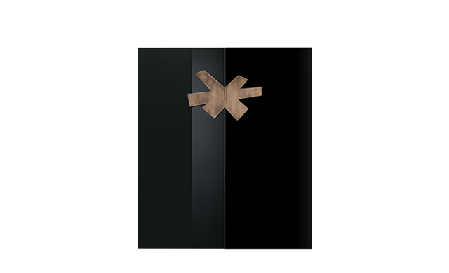 Brass - Sideboard / Jesse