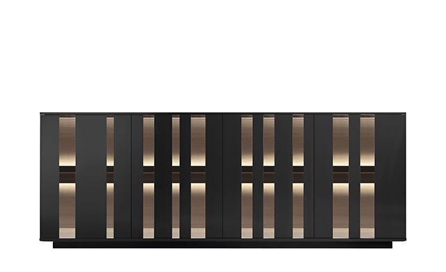 Eleven - Sideboard / Jesse