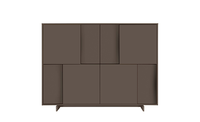 Frame Quadra - Sideboard / Jesse