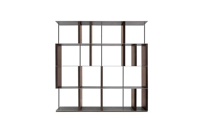 Manhattan - Bookcase / Jesse