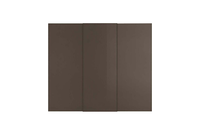 Square - Sliding Wardrobe / Jesse