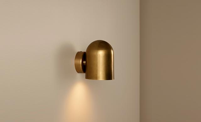 Duomo Piccolo - Wall Light / Nightworks Studio