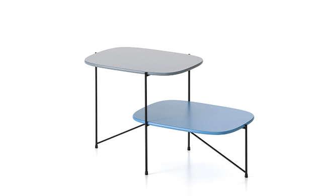 Haiku - Table Collection / Saba Italia