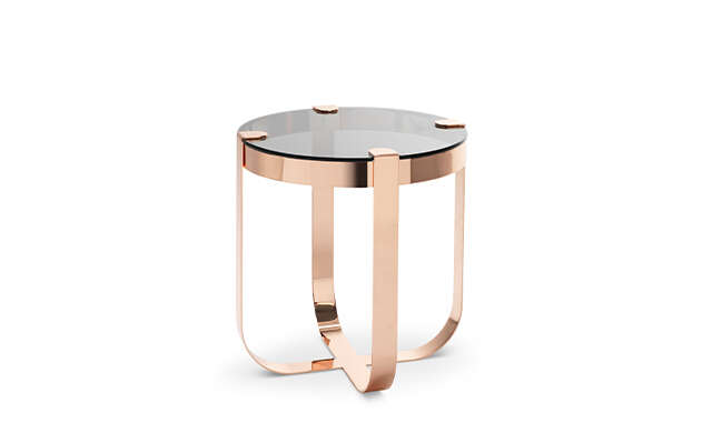 Ring - Table Collection / Saba Italia