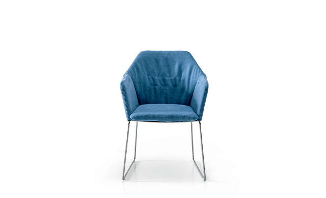 New York - Dining Chair / Saba Italia