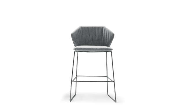 New York - Stool / Saba Italia