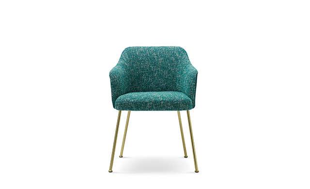 Isabelle - Dining Chair / Saba Italia