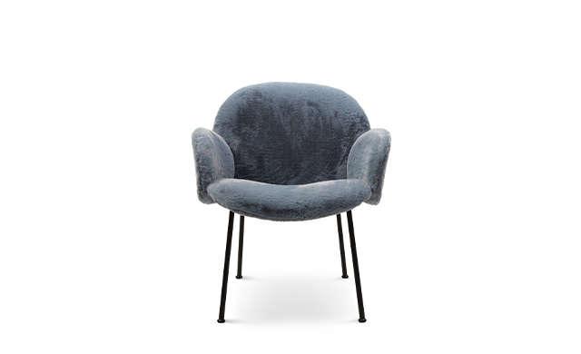 Ola - Lounge Chair / Saba Italia