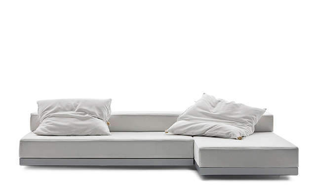 Bed & Breakfast - Sofa Bed / Saba Italia