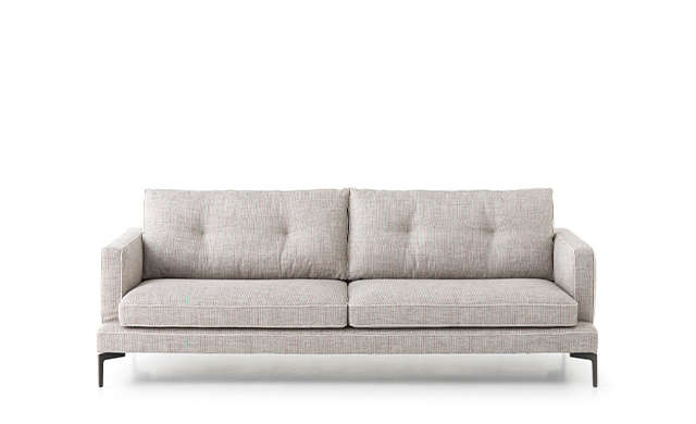 Essentiel - Sofa / Saba Italia