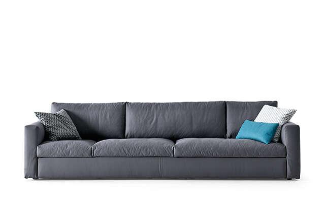 Family - Sofa / Saba Italia